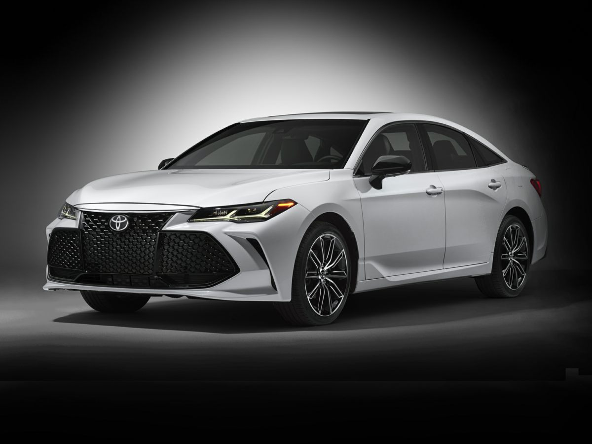 New 2019 Toyota Avalon