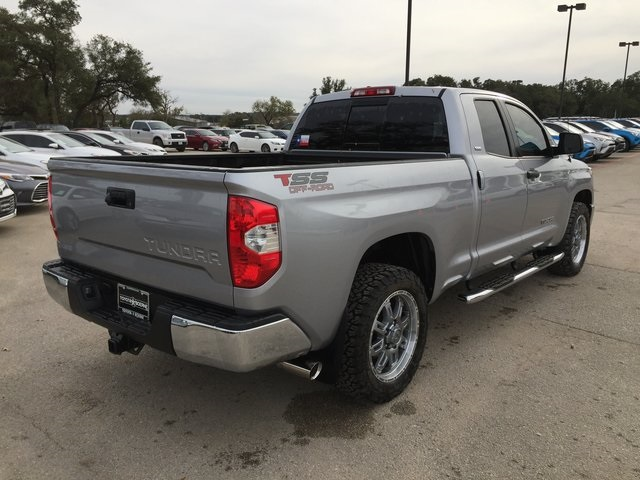 new 2018 toyota tundra sr5 tss off road 2wd double cab 4d double cab in boerne 180242 toyota. Black Bedroom Furniture Sets. Home Design Ideas