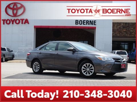 Toyota Certified Pre Owned >> 159 Certified Pre Owned Toyotas In Stock Toyota Of Boerne